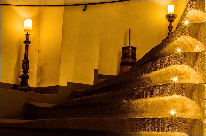 weihnachtsfeier auf schloss berlepsch zwischen g ttingen. Black Bedroom Furniture Sets. Home Design Ideas